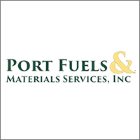 Port Fuels & Materials Services, Inc.